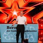 Das Supertalent 2017 Folge 2 - Bernd Wenzlaff