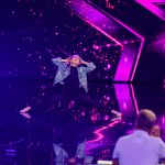 Das Supertalent 2017 Show 8 - Leni Hein