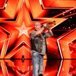 Das Supertalent 2017 Folge 1 - Wolfgang Bornewasser