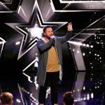 Das Supertalent 2017 Show 11 - Manolito Schwarz