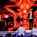 Das Supertalent 2017 Show 10 - Reto Bugmann