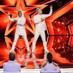 Das Supertalent 2017 Folge 1 - Tilim Selva und Ceyhan Keles