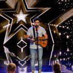 Das Supertalent 2017 Folge 2 - Alejandro Reyes