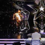 Das Supertalent 2017 Show 10 - Marcel Gurk
