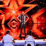 Das Supertalent 2017 Show 4 - Michael Funke