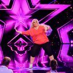 Das Supertalent 2017 Show 4 - Linda Lutter