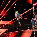 Das Supertalent 2017 Show 5 - Tobias, Nik und Sebastian Salge