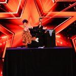 Das Supertalent 2017 Show 7 - Anne Klinge