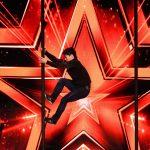 Das Supertalent 2017 Show 9 - Kai Hou