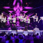 Das Supertalent 2017 Folge 1 - Dmitrij Gaer