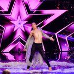 Das Supertalent 2017 Show 4 - Dennis Mac Dao
