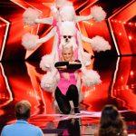 Das Supertalent 2017 - Karen Schweiger