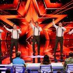 Das Supertalent 2017 Folge 3 - Seicento