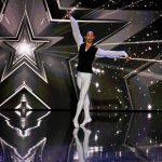 Das Supertalent 2017 Show 11 - Glauber Silva