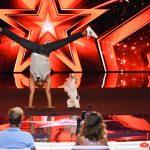 Das Supertalent 2017 Show 10 - Jean Rodrigue Funke