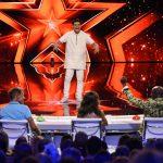 Das Supertalent 2017 Show 10 - Rudolph Krieger