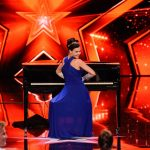 Das Supertalent 2017 Show 9 - Federica La Pondi