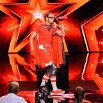 Das Supertalent 2017 Show 4 - Manuel Sass