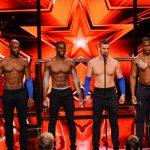 Das Supertalent 2017 Show 8 - Bartigerzz
