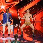 Das Supertalent 2017 Show 4 - Raul Domingos Veiga