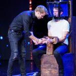 Das Supertalent 2017 Christian Wedoy