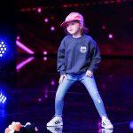 Das Supertalent 2017 Show 7 - Luana Vivolo