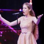 Das Supertalent 2017 Show 11 - Mireya Derksen