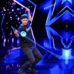 Das Supertalent 2017 Folge 3 - George - Chih-Han Chao