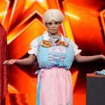 Das Supertalent 2017 Folge 2 - Martina Big