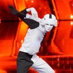 Das Supertalent 2017 - Artem Gussev