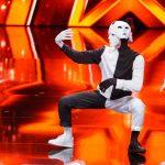 Das Supertalent 2017 Show 10 - Artem Gussev