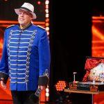 Das Supertalent 2017 Show 11 - Ulrich Wittwer