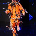 Das Supertalent 2017 Show 8 -Dave Enns