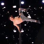 Das Supertalent 2017 Show 7 - Enzo Pebre