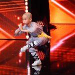 Das Supertalent 2017 Show 11 - Quoc Bao An Ngo