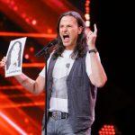 Das Supertalent 2017 Show 9 - Patrick von Castelberg