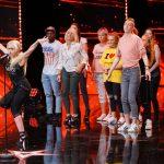 Das Supertalent 2017 Show 8 - Karina Doikina