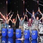 Das Supertalent 2017 Folge 3 - Drums2Streets