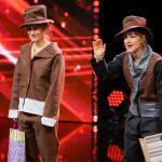 Das Supertalent 2017 - Nicole und Yvonne Scholich