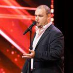 Das Supertalent 2017 Show 10 - Alessandro Veletta