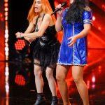 Das Supertalent 2017 Show 5 - Marites und Bella