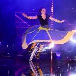 Das Supertalent 2017 Show 7 - Nina Herzog