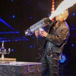 Das Supertalent 2017 Show 4 - Hubertus Wawra