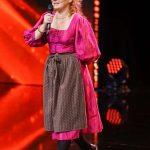 Das Supertalent 2017 Folge 1 - Wilma Rösch