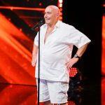 Das Supertalent 2017 Show 6 - Alfred Helmut Heberlein