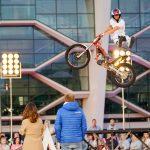 Das Supertalent 2017 Show 6 - Adrian Guggemos