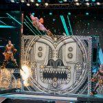 Das Supertalent 2017 Show 4 - Joris Geens