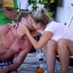 Das Sommerhaus der Stars Folge 4 - Nico Schwanz und Saskia Atzerodt