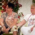 Das Sommerhaus der Stars Folge 4 - Matthias Mangiapane und Hubert Fella