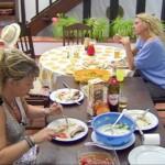 Das Sommerhaus der Stars Folge 4 - Giulia Siegel und Yvonne König